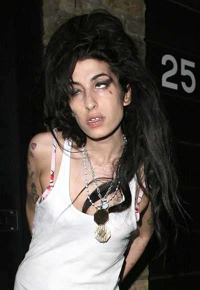 winehouse New Demographic Data on Teen Violence October 15, 2009: New data is ...