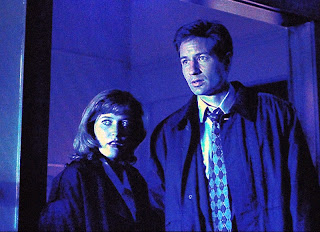 Chris Carter s The X-Files  Season OneX Files Deny Everything
