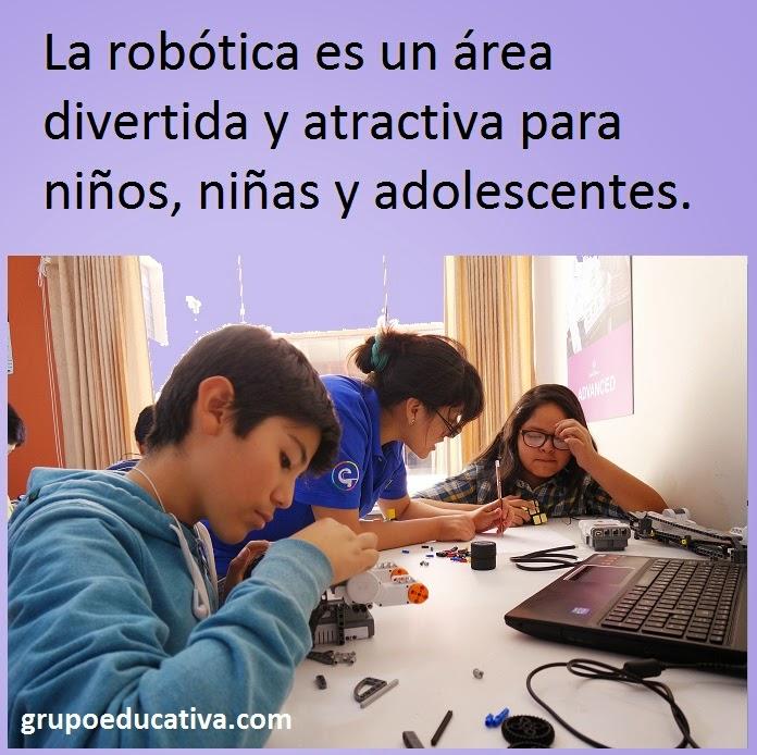 curso-robotica-ninos-ninas-adolescente-arequipa-peru
