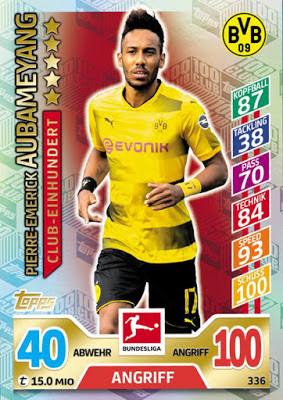 Koen Casteels TOPPS Bundesliga 2017//2018 Sticker 259