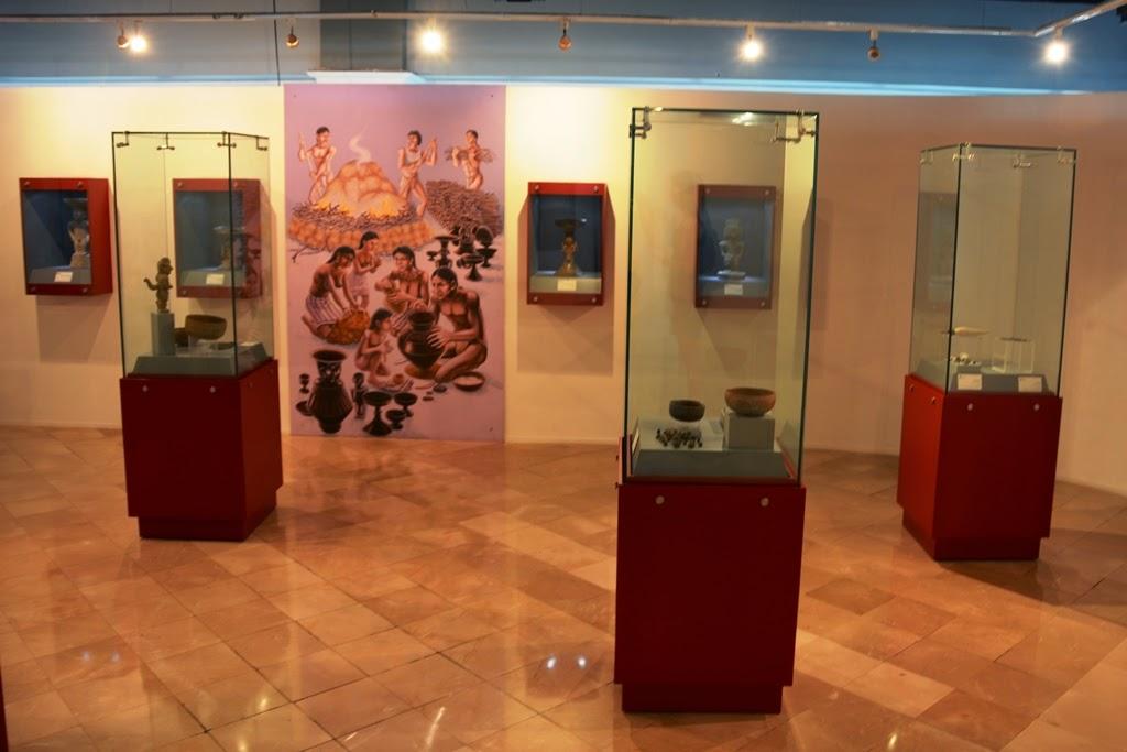 Cultural Museum of Manta
