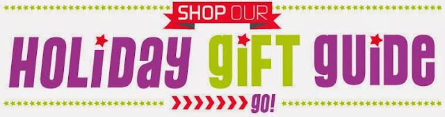 Psychobaby's 2013 Holiday Gift Guide