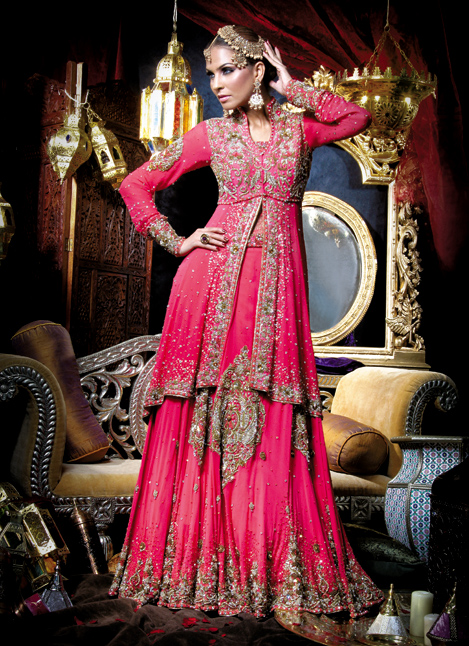 BridalDresses252842529 - Bridal Dresses 2012-2013 by Gul's Style