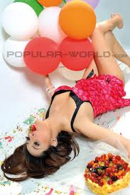 Foto Seksinya Cinta Ratunansya