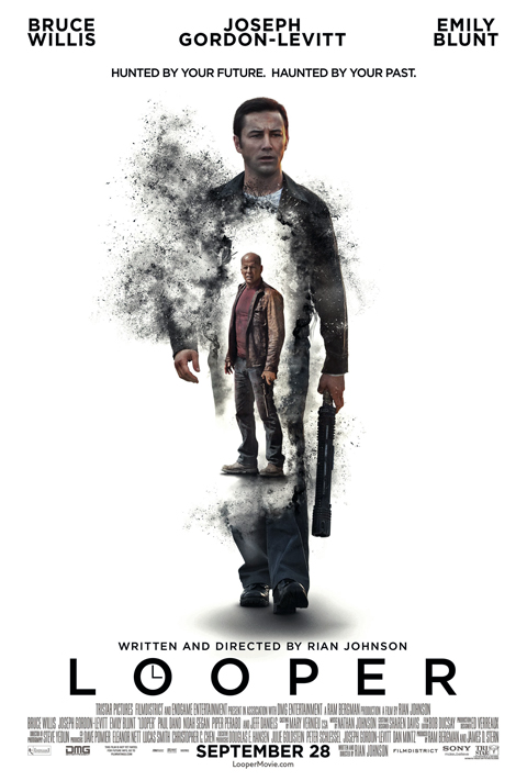 Looper: Assassinos do Futuro Dublado TS 2012