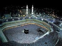 Malam Terakhir di Mekkah