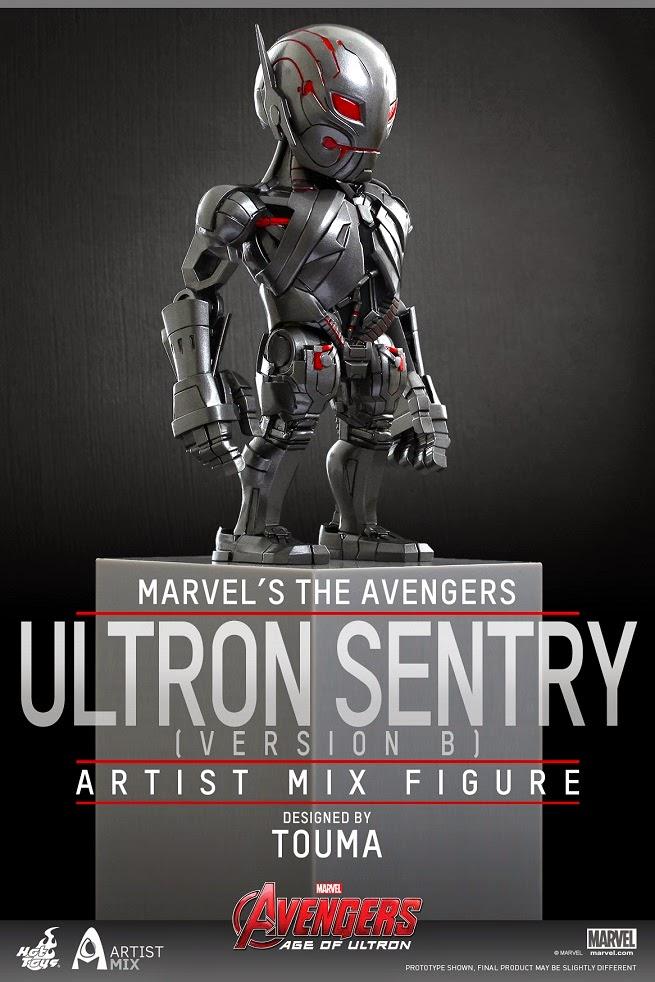 Action Figures: Marvel, DC, etc. - Página 2 Hot-toys---avengers---age-of-ultron---artist-mix-figures-designe-121050