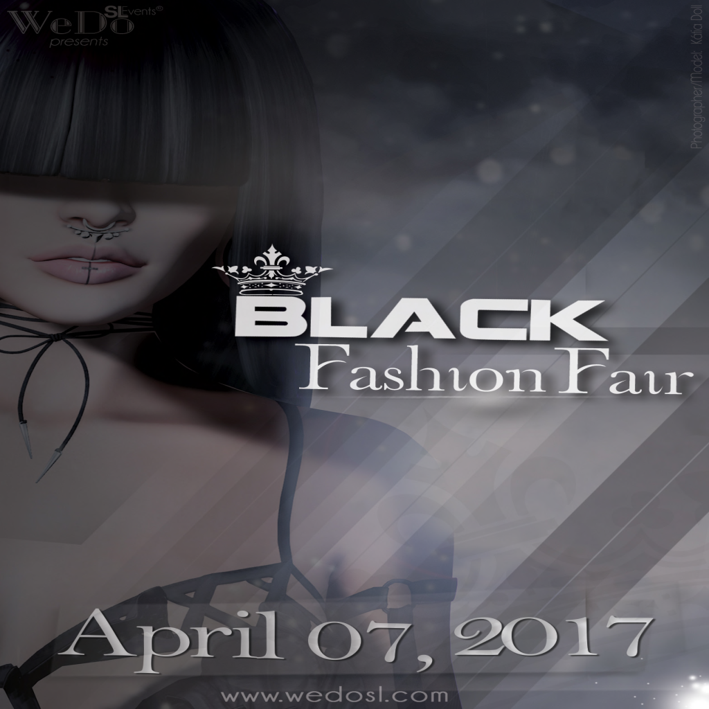 Black Fashion Fair 2017