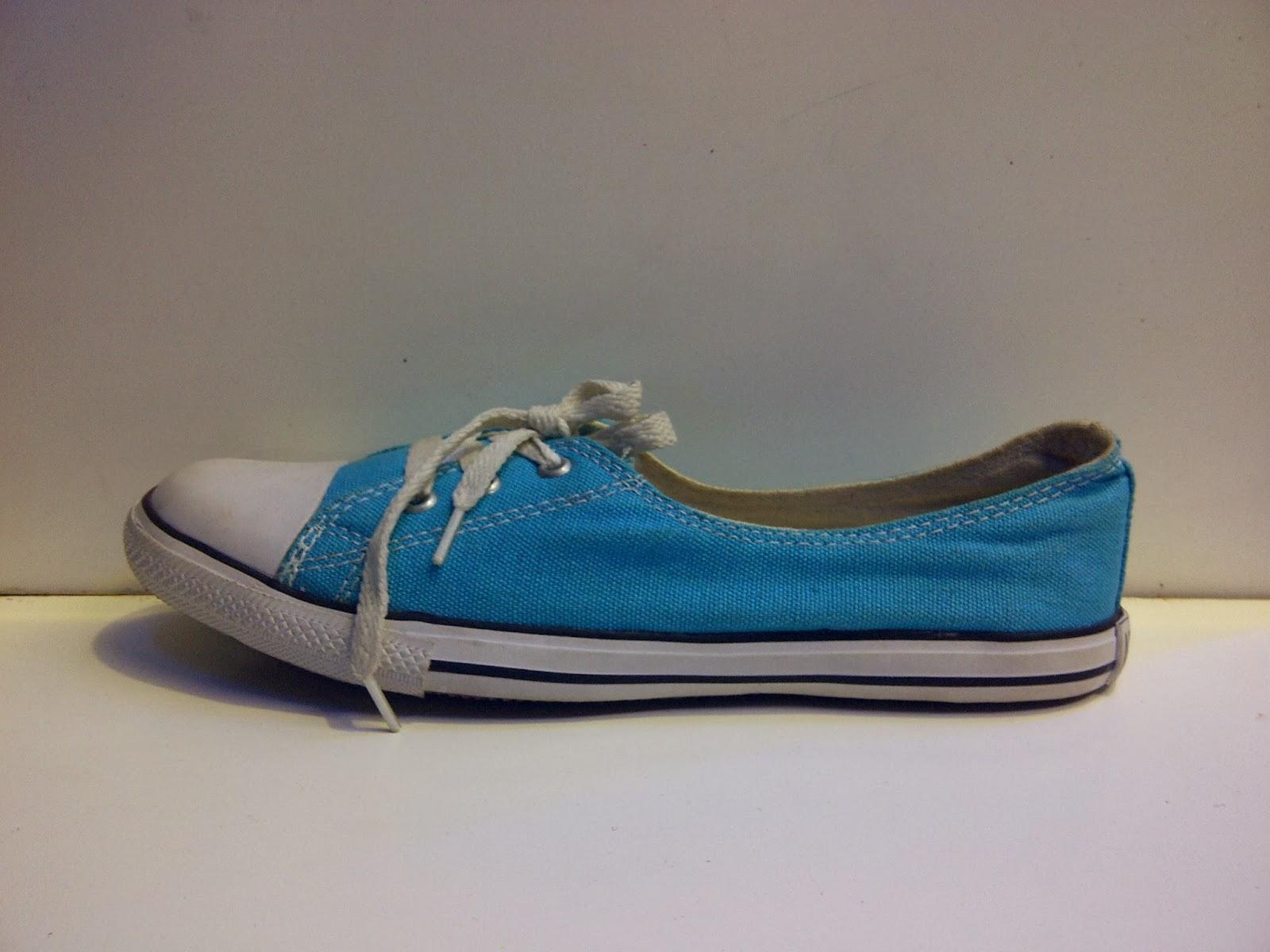 Sepatu Converse Slop Women's hijau murah