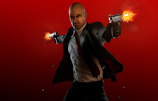 Hitman: Absolution – Deus Ex DLC Gets A New Trailer