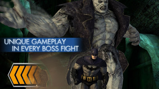 Batman: Arkham City Lockdown Apk Android