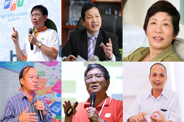 Lãnh Đạo FPT Nằm Trong Top Người Giàu Của Sàn Chứng Khoán