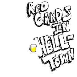 Red Cards in Helltown