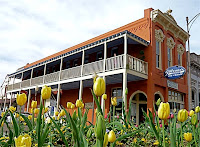 best independent bookstores - square book in oxford mississippi, jm tohline
