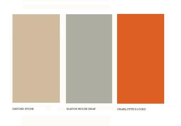 Asd interior design farrow and ball new colours for 2011 - Farrow and ball couleurs ...