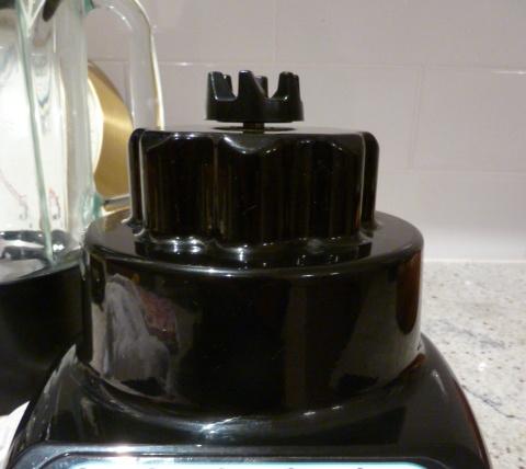 kitchenaid blender repair instructions