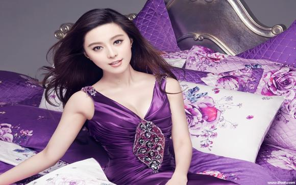 Girls Beauty Wallpaper Fan Bingbing 12