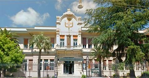 Orari Ospedale Villa Scassi
