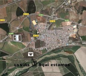 Mapa del sitio