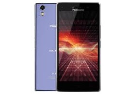Panasonic Eluga Turbo - Full Details