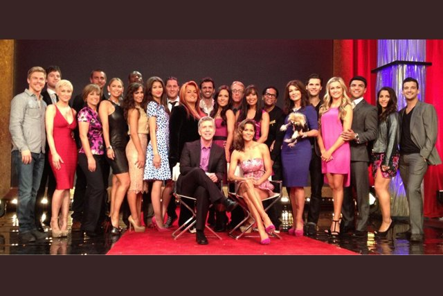 dancing with the stars cast 2013 new celebs wallpaper