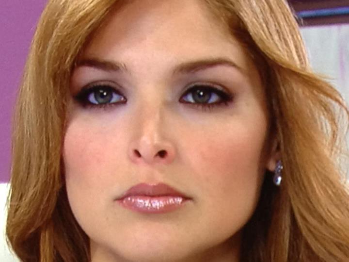 Blanca Soto da vida a Alma Sotomayor en la telenovela