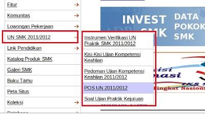 Pos Un Dan Ukk Smk Tahun 2012 Teknik Komputer Dan Jaringan Smkn 1 Purwodadi