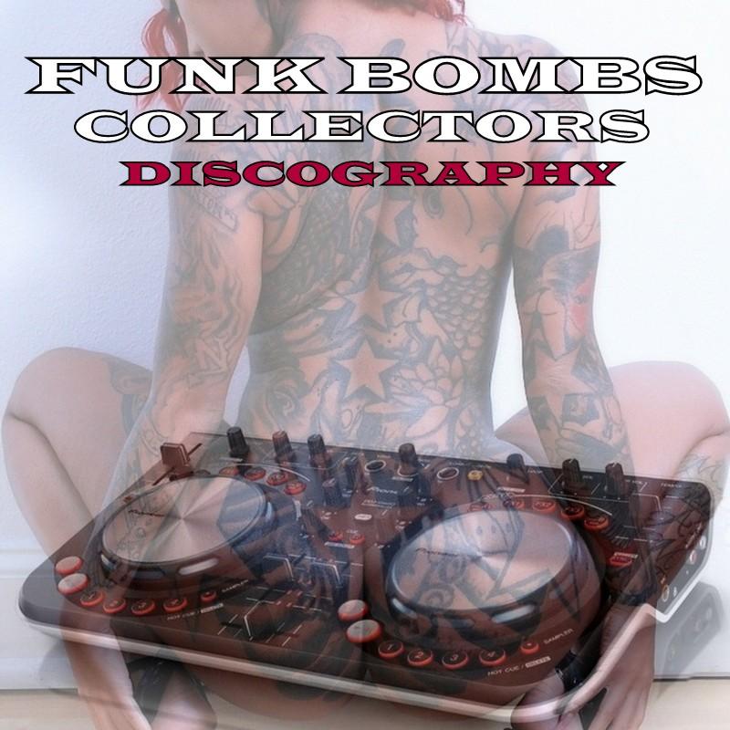 FUNK BOMBS