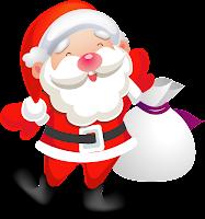 Ho Ho Ho!!!!! Feliz Natal Lagoinhenses