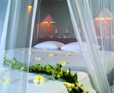 Romantic wedding room design inspiration for your wedding ...