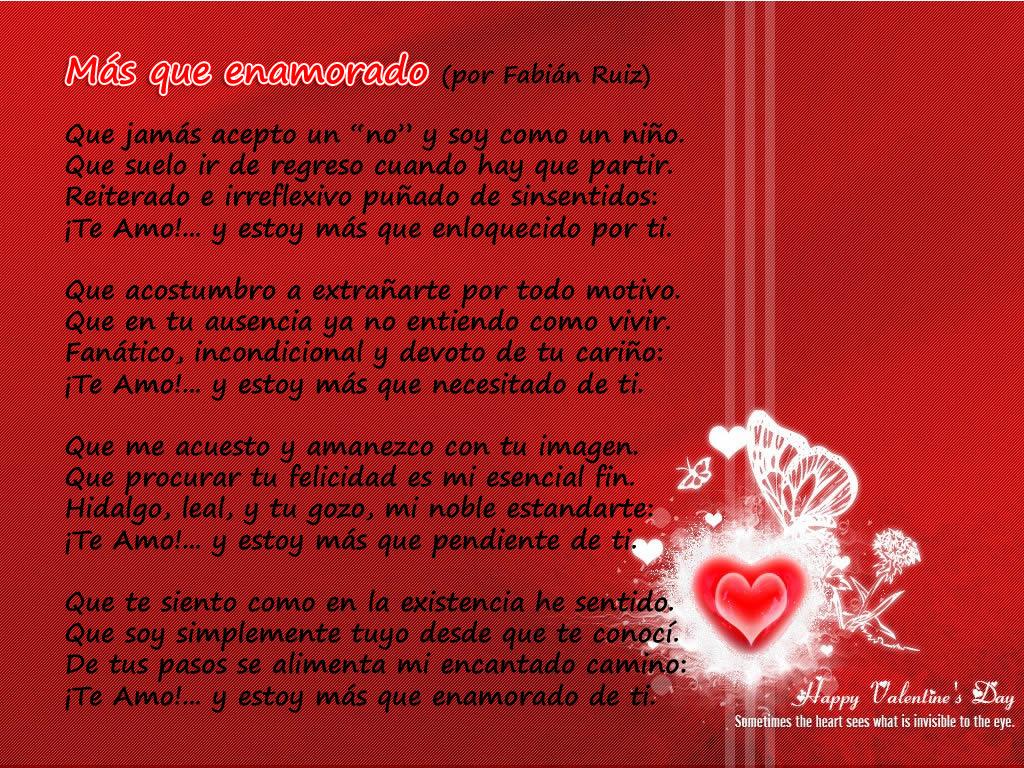 Imagenes de san valent n de amor y amistad imagui - Cartas de san valentin en ingles ...