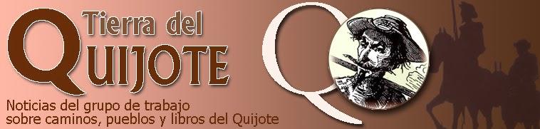 Tierra del Quijote