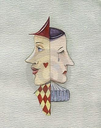 Carnaval: as duas faces da alegria