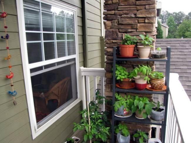 Blog de Muebles Jardín: Cómo decorar una terraza pequeña