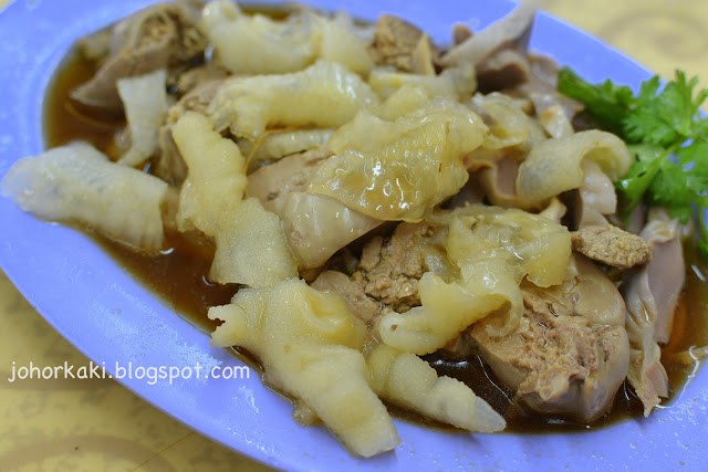 AFE-Delights-Hainanese-Boneless-Chicken-Rice-Yishun-925-Chicken-Rice