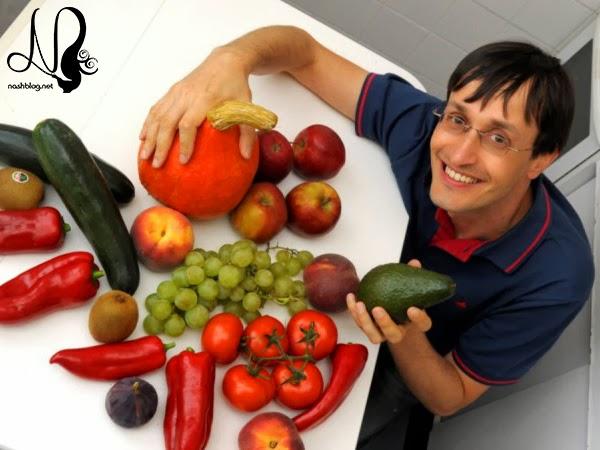 fruttarier