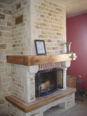 Revestimientos tipos de revestimientos en pisos - Cerramientos de piedra ...