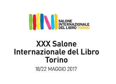 XXX SALONE DEL LIBRO DI TORINO
