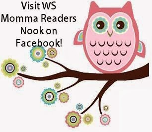 WS Momma Readers Nook on Facebook!