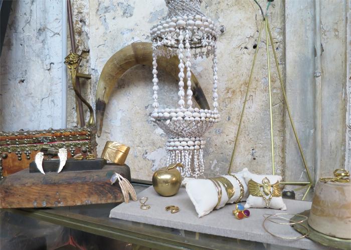 atelier bijoux Sowat Paris