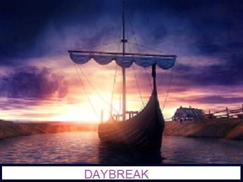 summary of daybreak by henry wadsworth longfellow