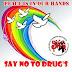 Poster Anti Narkoba