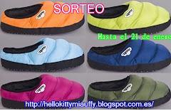 Sorteo Blog hellokittymiauffy