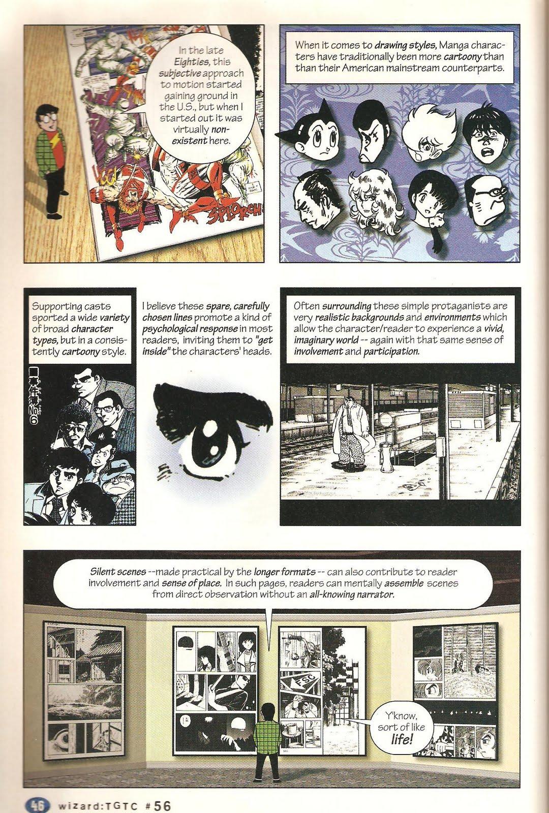 scott mccloud understanding comics essay