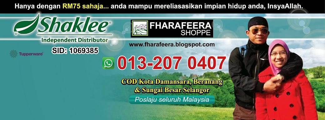 FharAfeera Shoppe