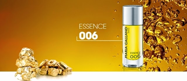 maria galland le essence gold review
