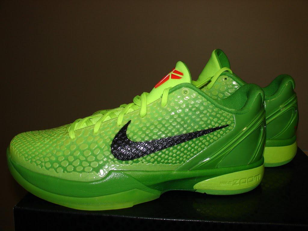 Nike Christmas Shoes