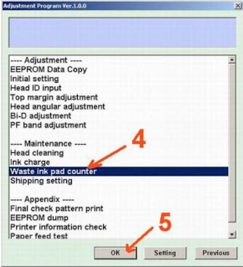 Cara Mereset Epson Stylus T13 | Printer-Oid