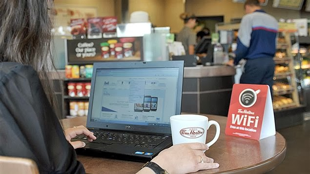 Comment contourner les pièges du WiFi