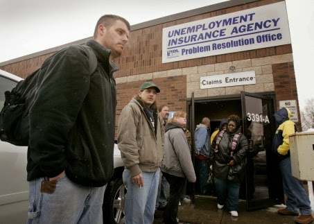 "Why Is It Called ""Unemployment Insurance?"""